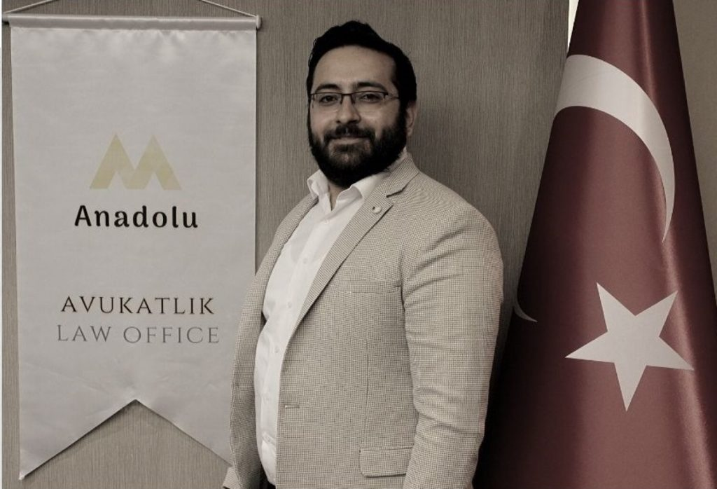 Avukat Hakan Taşdemir